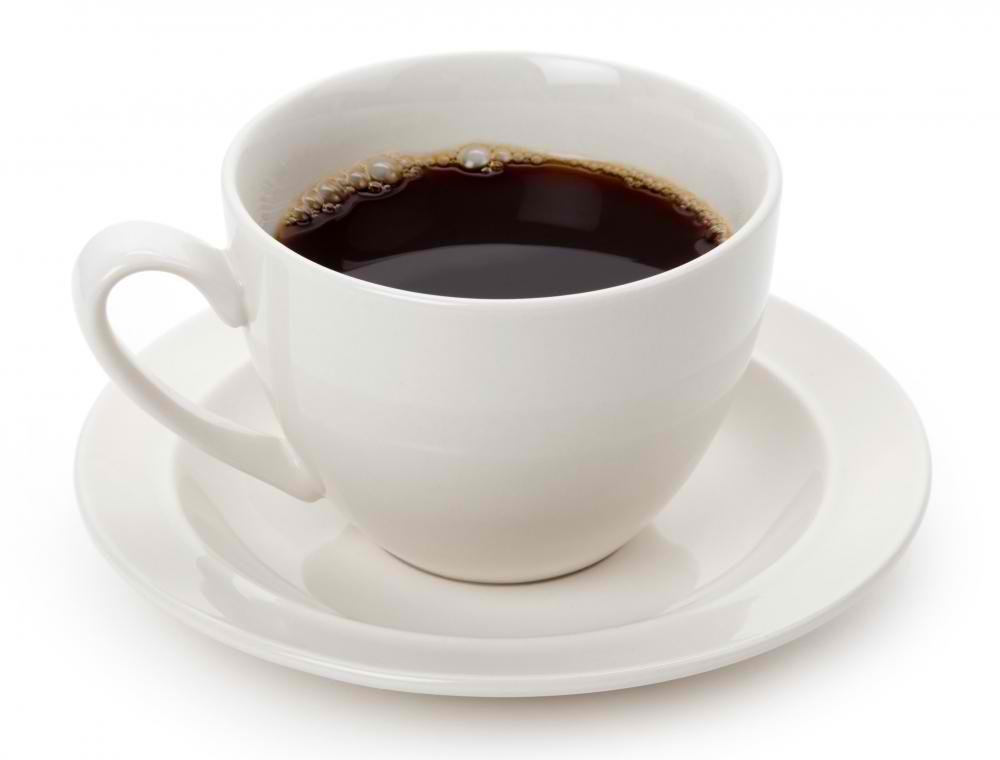 Black Coffee With Sugar Makes You Fat