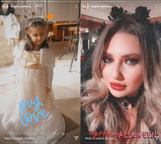 """إبنة وائل كفوري الصغيرة """"ميلانا"""" في أحدث وأوضح صورة لها"""