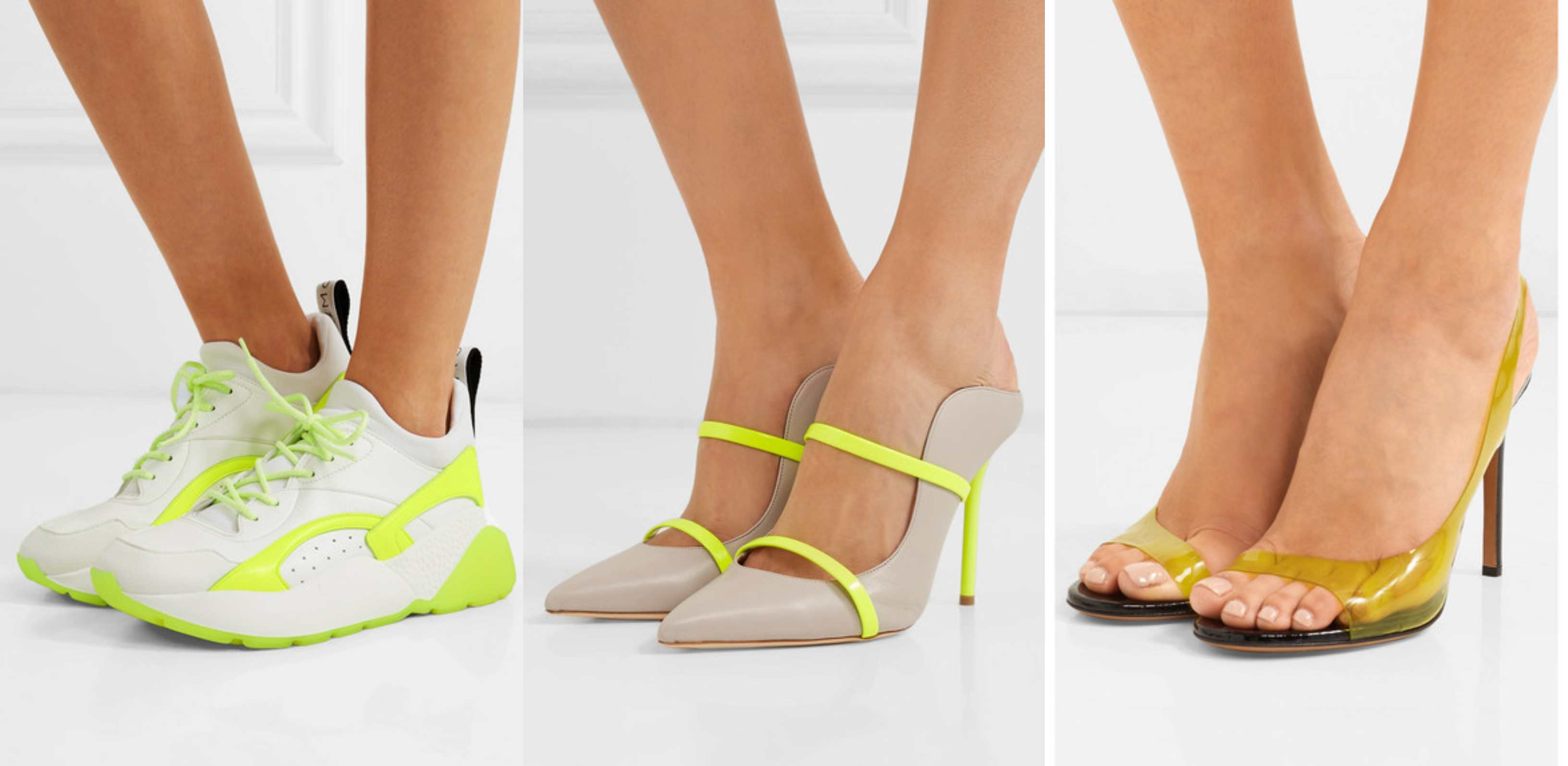 3c84fea95 أحدث صيحات الأحذية هذا الصيف - Lebanon News