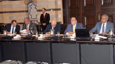 REPORT: Cabinet to hold session in 3 days over Arsal situation – Interior Minister