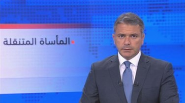 Introduction to the evening news 20-09-2014