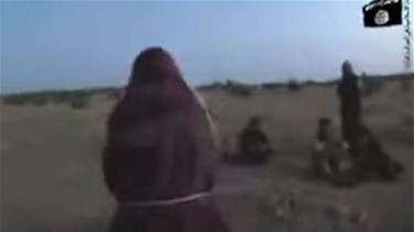 [VIDEO] Man, woman stoned to death for adultery in Syria-monitor