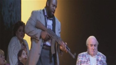 REPORT: Protesters decry Met Opera's 'Death of Klinghoffer' as anti-Semitic