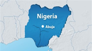 Bomb blast kills five at...