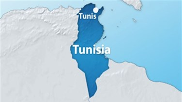 Tunisian forces clash with...