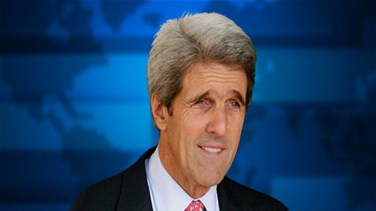Kerry says reported U.S....