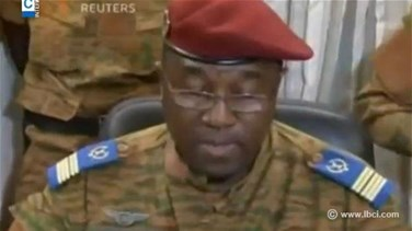 REPORT: Army chief takes power after Burkina president bows to protests