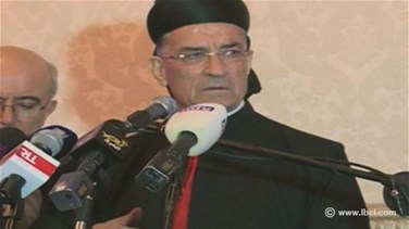 REPORT: Patriarch Rai: Beheading a state is a crime