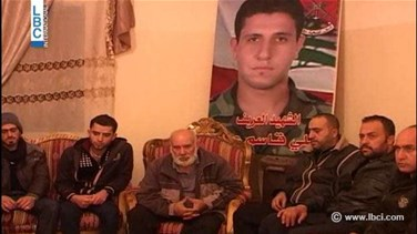 REPORT: Soldier Ali Qassem Ali killed during Arsal clashes - Maj Gen Ibrahim