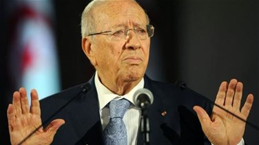 REPORT: Essebsi elected Tunisian president with 55.68 percent
