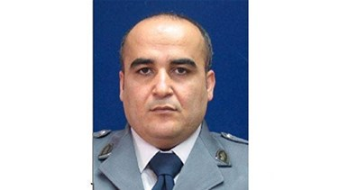 REPORT: ISF officer gunned down in Lebanon's Zgharta