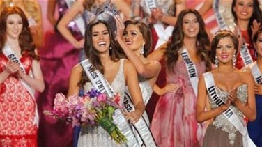 REPORT: Miss Colombia crowned Miss Universe 2015