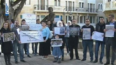 REPORT: Activists call for release of detainees in Syrian jails