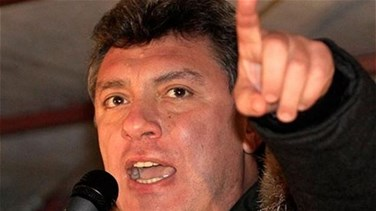 REPORT: Prominent Russian opposition figure Boris Nemtsov shot dead