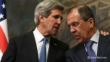 REPORT: Kerry says he pressed Russia's Lavrov on Ukraine ceasefire deal