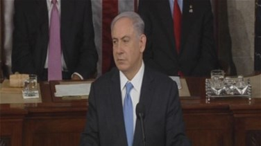REPORT: Israel's Netanyahu warns U.S. against Iran nuclear deal