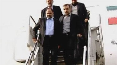 REPORT: Kidnapped Iranian diplomat held in Yemen since 2013 freed - Iran state media