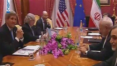 REPORT: Iran nuke talks solving some issues, not others