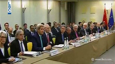 REPORT: White House: Iran nuke talks could continue beyond deadline