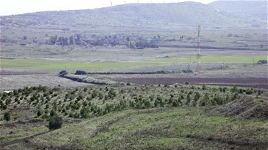 REPORT: Two projectiles hit Israeli-occupied Golan, no casualties