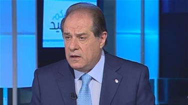 Minister Azzi to LBCI: We...