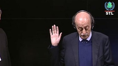 REPORT: MP Jumblatt before STL: Assad is not the only tyrant in the Arab world