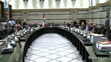 REPORT: Cabinet approves nomination of a number of ambassadors to Lebanon