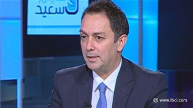 Former Minister Baroud to...