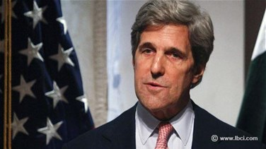 REPORT: Kerry: US, Gulf States plan to counter destabilizing acts in region