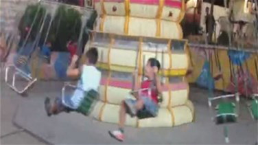 REPORT: When amusement turns into tragedy in Aley theme park