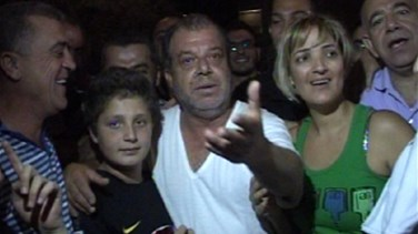 Hostage Fouad Daoud released following clashes with abductors