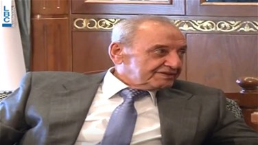"Speaker Berri rejects any increase in the price of gasoline ""at the citizen's expense"""