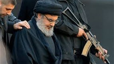 Sayyed Nasrallah delivers televised speech
