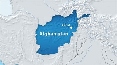Official: Afghan raid frees 60 from Taliban-run prison