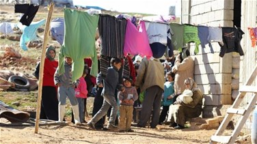 Army raids Syrian refugee camp in Akkar