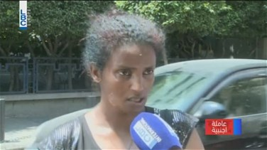 REPORT: Ethiopian maid held captive at hospital