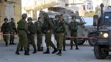 Israeli forces kill Hamas militant in West Bank raid