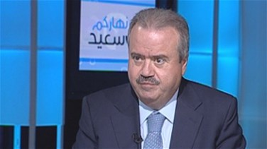 MP Jaber to LBCI: Hezbollah ​will never accept vacuum in the army command