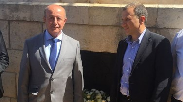 Bassil from Ain Ebel: We need the overwhelming majority to succeed