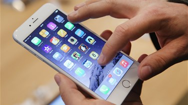 Apple Is Sued Over Unresponsive Iphone 6 Touchscreens