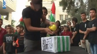 REPORT: Palestinian refugee children donate pocket money to help Celtic pay UEFA fine