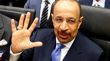 Saudi Arabia doesnt target specific level of oil output - Falih