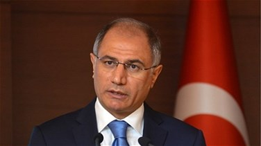 Turkish interior minister quits, after string of attacks