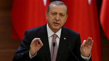 Turkey wants to join US-led operation against Islamic State in Raqqa, says Erdogan