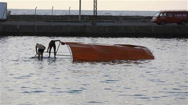 Judge charges two with negligence over Sidon boat incident