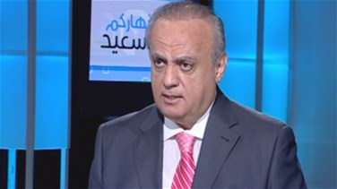 Wahhab to LBCI: If Saudi Arabia turns a blind eye to possibility of Hariri nominating Aoun, the latter will be elected soon