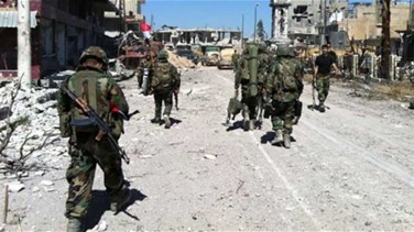 Aleppo city quiet on third day of ceasefire