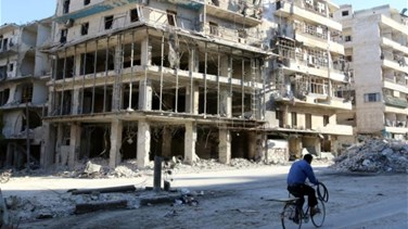 UN aborts plan to evacuate patients from Aleppo, blames all parties