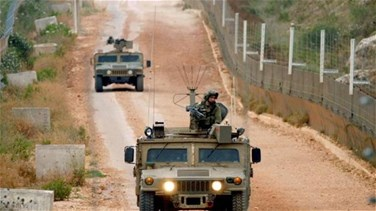 Slight security tensions with Israel along border