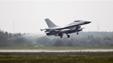 Lebanon News - Denmark to pull F-16 fighter jets from Syria and Iraq